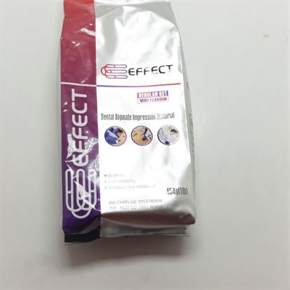 EFFECT DENTAL ALGINATE