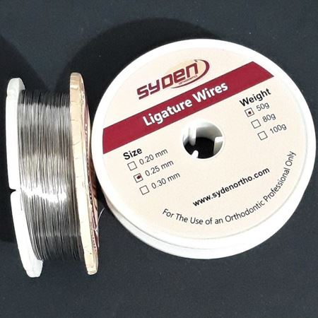 Picture for category LIGATURE WIRE