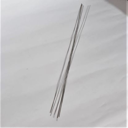 STRAIGHT WIRE (RECTANGUL AR) 10PCS/PACK