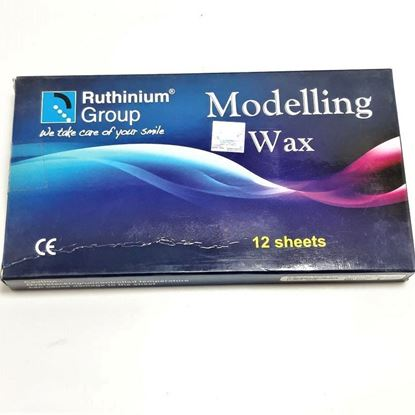 RUTHINIUM MODELLING WAX