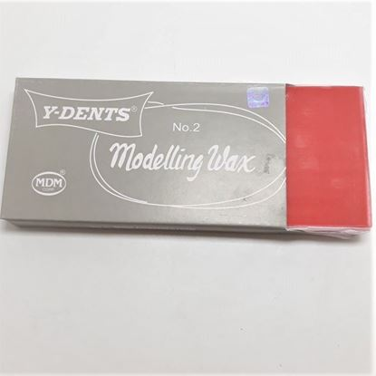 Picture of Y- DENTS MODELLING WAX