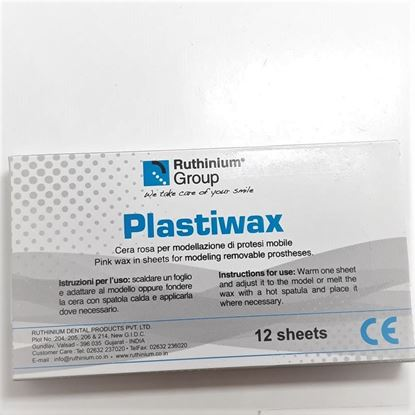 Picture of RUTHINIUM  PLASTIWAX